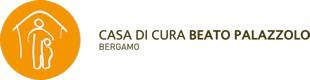 Casa di Cura B. Palazzolo Logo